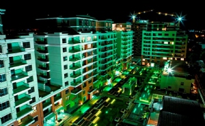 Emerald Residential Complex