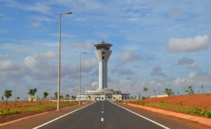 Blaise Diagne International Airport