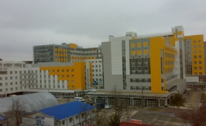 Krasnodar Regional Clinical Hospital No 1